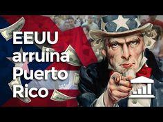 Cómo EEUU arruinó a PUERTO RICO - VisualPolitik - YouTube