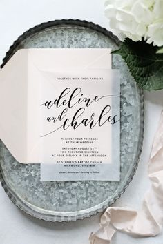 186 Best Diy Wedding Invitations Images In 2019 Wedding Stationery