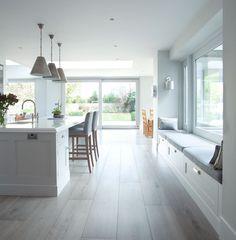 Banquette sous fenêtre – 15 idées magnifiques pour créer un coin détente cosy
