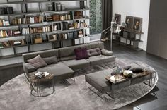 #cloud #sofa #interior #frigeriosalotti