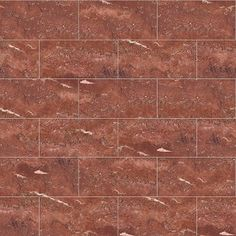 Textures Texture seamless | Red travertine floor tile texture seamless 14775 | Textures - ARCHITECTURE - TILES INTERIOR - Marble tiles - Travertine | Sketchuptexture