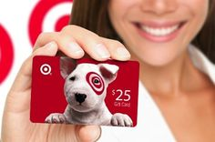 Get a FREE gift card to Target, Kohl's and more, here's how!