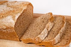 Focaccia Pizza, How To Make Bread, Cornbread, Food Inspiration, Bread Recipes, Banana Bread, Food And Drink, Healthy Recipes, Meals