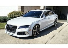 you will never go wrong with an Audi