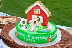 Life & Baby | Baby Showers : Parties : Nurseries : Baby Products : Baby Deals: {PARTY}
