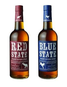 Red State bourbon.