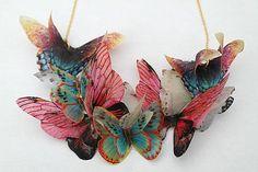 pop-o / motýlie