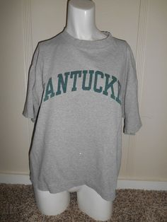 Vintage  tee t shirt clothing    NANTUCKET   by ATELIERVINTAGESHOP