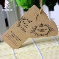 Quality custom print swing tags with free worldwide shipping on AliExpress Boutique Interior, Swing Tags, Pip Studio, Print Packaging, Tag Design, Classic Collection, Classic Style, Place Card Holders, Instagram