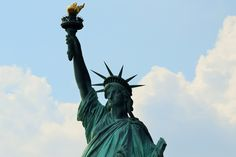 Statue of Liberty 8/2015