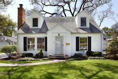 Nice Cottage Style Home...cute