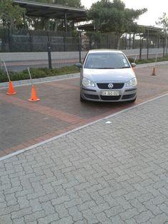 #practising Driving School, Wheels, Car, Automobile, Driving Training School, Vehicles, Cars, Autos