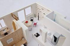 toito architekti: Byt S