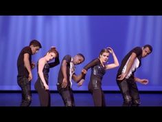 "The Next Step - Extended Dance: Richelle & Noah ""Play the Game"" - YouTube"