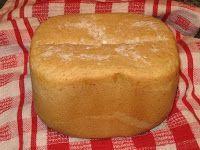 Garffyka: Házi kenyér