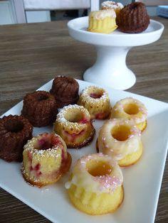 Süß und köstlich: Am Ende wird alles gut...mit den klitzekleinen Gugls...süß und köstlich...