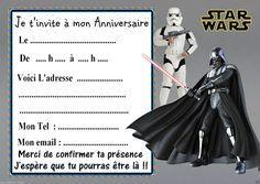 """Résultat de recherche d'images pour """"carte anniversaire star wars"""""""