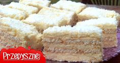 Kliknij i przeczytaj ten artykuł! Krispie Treats, Rice Krispies, Vanilla Cake, Smoothies, Deserts, Cooking, Food, Pastries, Bakken