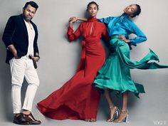 Photos: CVFF Finalists 2013 – Vogue