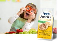 Try our new Tuna Lemon & Pepper SnacKit. A Healthy Snack on the Go!  http://oceanbrands.com/nutritious-foods/oceans-snackits/tuna---lemon-peper-snackit-gluten-free #cannedtuna #tunasnacks #healthysnacks