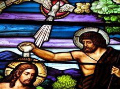 Thursday Rosary: Luminious Mystery