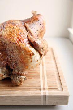 What to Do If Your Turkey's Still Frozen