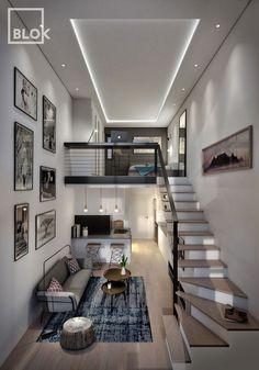 Home Sweet Home en 2020 Casas modernas interiores Diseño casas pequeñas Diseño casas modernas