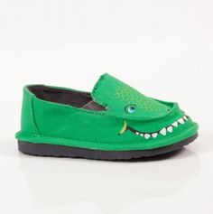 gators- these would be great for my animal loving boys