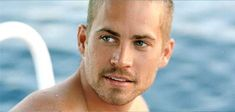 RIP. Paul Walker in Into the Blue, directed by John Stockwell and distributed Sony Pictures - 2005