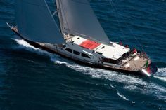 Luxury yachts available at Worth Avenue Yachts in 150 Worth. www.150worth.com @WorthAvenueYachts #luxuryyachts #yachts