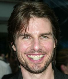 tom cruise with braces