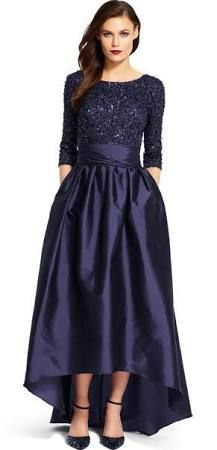 high/low taffeta ball skirt - Google Search