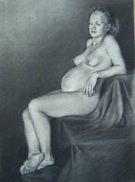 pregnancy life drawing - Google Search