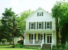 Victorian in New Jersey RP by DCH Paramus Honda Team Leader Mike Lee http://mike-lee.dchparamushonda.com