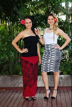 Island dresses by Samoa Lokostyle. Checkout their facebook page: https://www.facebook.com/samoalokostyle