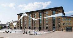 trafalgar square master plan ile ilgili görsel sonucu