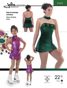 357f1efe88 54 Best Sewing Patterns for Dancewear   Costumes images