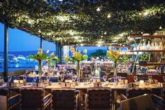 Chic wedding in Thessaloniki Thessaloniki, Reception Table Decorations, Wedding Decorations, Chic Wedding, Wedding Ceremony, Greek Wedding, Wedding Places, Tropical Plants, Marina Bay Sands