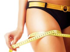 Hmmm....Maybe there is a way to help reduce cellulite