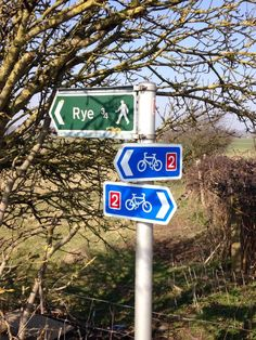 Walking & cycling in the area is popular too at www.marshviewcottage.co.uk