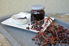 Dulceață din fructe de soc rețeta simplă | Savori Urbane Deserts, Sweets, Urban, Healthy, Kitchen, Food, Canning, Fine Dining, Cooking