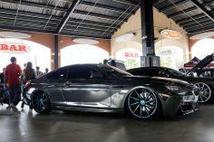 Simply Clean 5 - BMW 7 Series on Custom teal CV-T