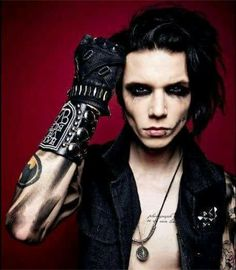 Read His coffin(he's a vampire) from the story Andy Biersack Imagines by HaleighPenguin (Hime Möon Chïld) with 7,720...