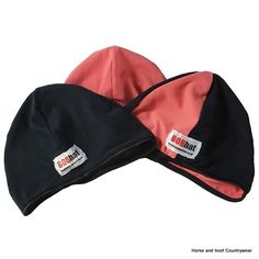 Harpley BOBhats Made from a full stretch lycra with bound edge for a comfortable close fit The BOBhat can be used under any style of riding hat and