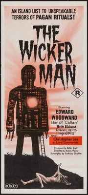 The Wicker Man (1973) movie #poster, #tshirt, #mousepad, #movieposters2