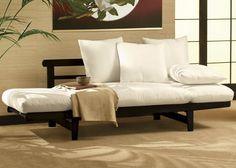 Lounger Sofa Bed | Lounger Sofa Bed from Midnight Velvet® | FURNISHINGOLOGIE