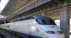 Campomaiornews: Aprovado o projecto da linha de alta velocidade en...