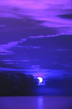 Why is the sky BLUE in the DAY PURPLE  at DAWN and  BLACK at NIGHT?