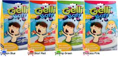 Gelli Baff is the totally unique bath time product that lets you turn water into goo... and then back again!