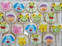 Cookies en palito